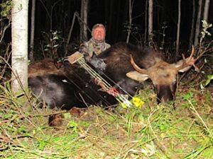 chester dodgson moose