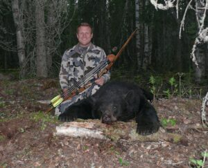 steve rogers bear